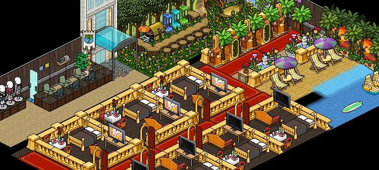 Roxy's Hotel