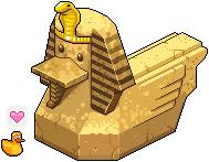Duck Sphinx