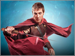 Arthur Darvill (Rory Williams) - Doctor Who