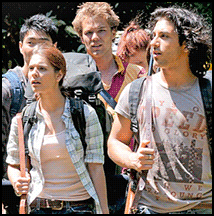 People from the film