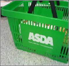 Asda's Fuels mucks up!