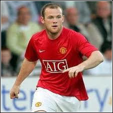 Rooney gets a 2 match Suspension!